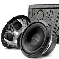 QPower® - Deluxe Series Subwoofers