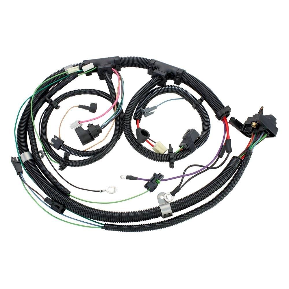 Wondrous Qrp Engine Wiring Harness Wiring Digital Resources Tziciprontobusorg