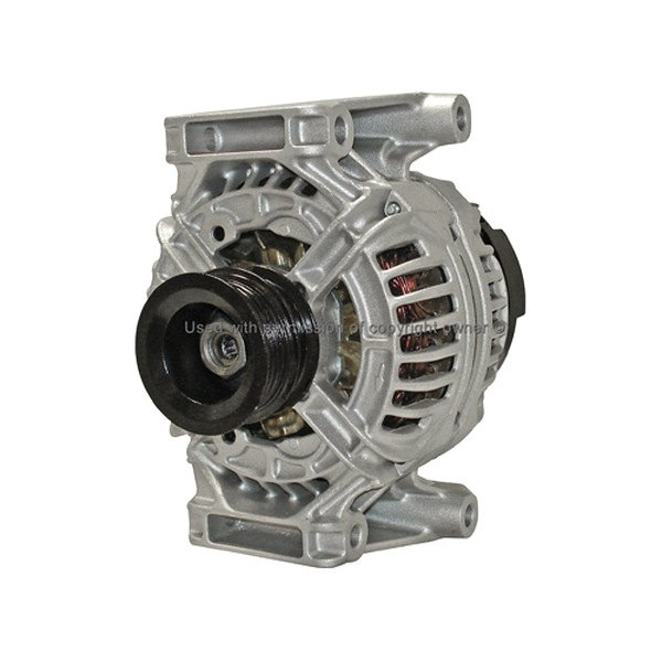quality built 174 saab 9 3 with bosch system 2006 2009 remanufactured alternator