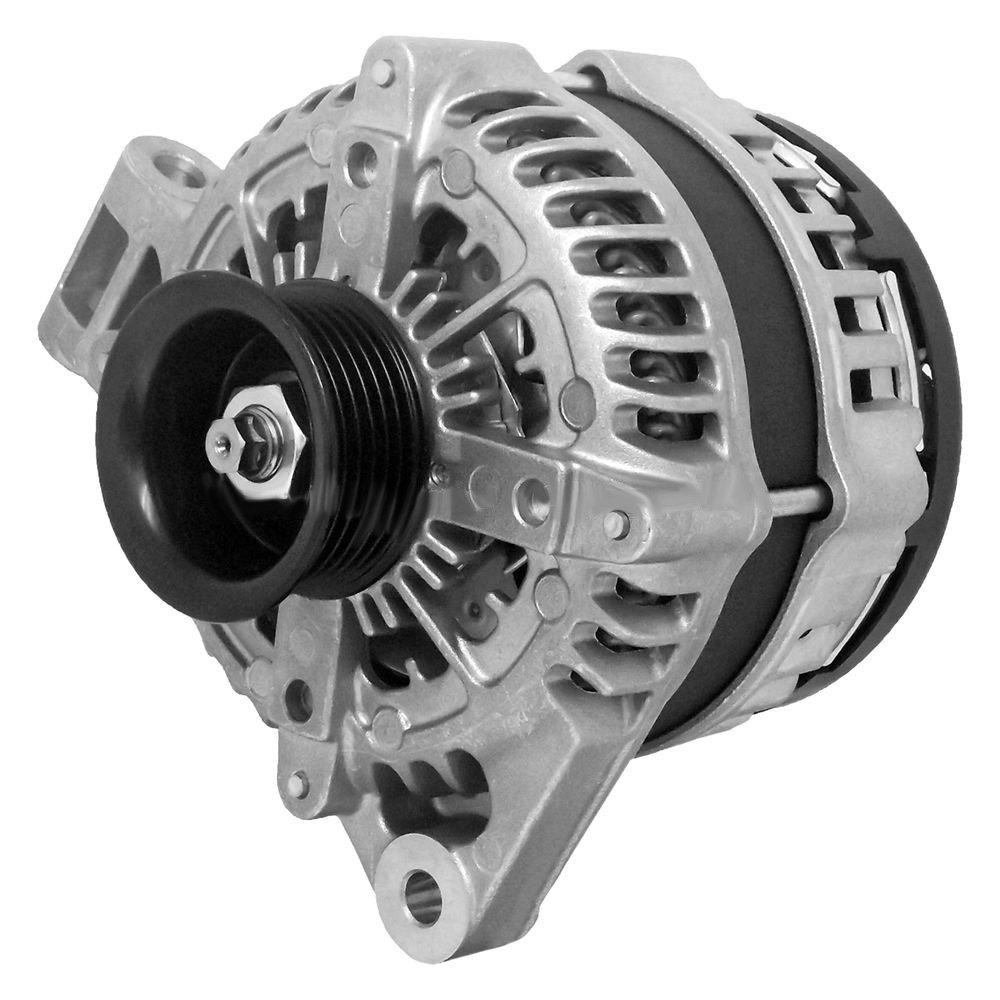 Cadillac XTS 2014 Remanufactured Alternator