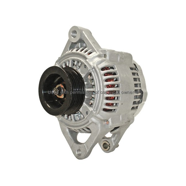 Dodge Dakota 2000 Remanufactured Complete: Dodge Dakota 2000 Alternator