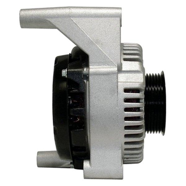 quality-built® - ford taurus with ford system alternator ... 97 ford taurus alternator wiring diagram