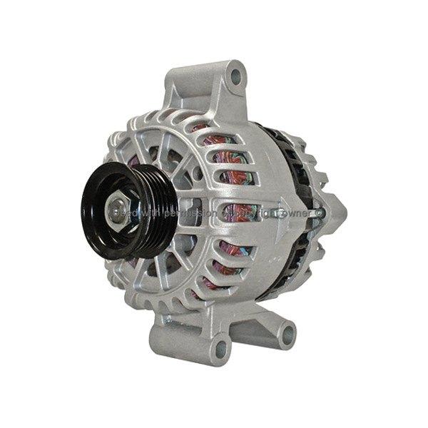 Quality-Built 15423 Premium Quality Alternator
