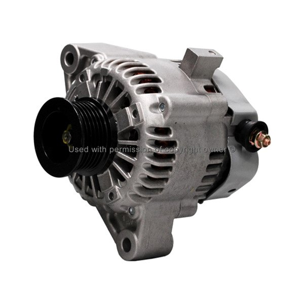 quality built toyota tundra with nippondenso system 2006 remanufactured alternator. Black Bedroom Furniture Sets. Home Design Ideas
