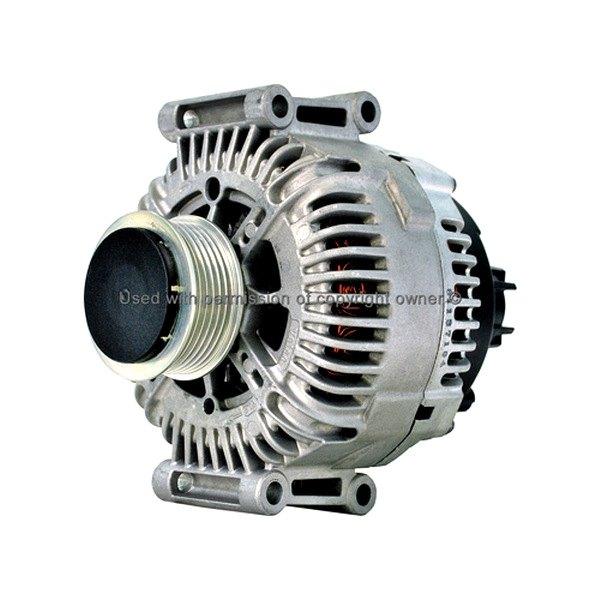 Audi A4 2007-2008 Remanufactured Alternator
