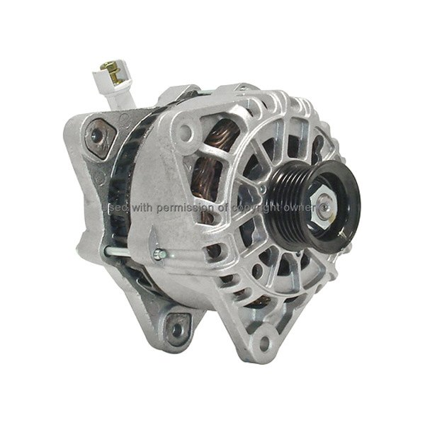 Ford Escape Alternator Issues
