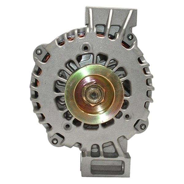 For Mercury Cougar 2000 2002 Replace 2fzw Remanufactured: [2006 Isuzu Ascender Alternator Replacement]