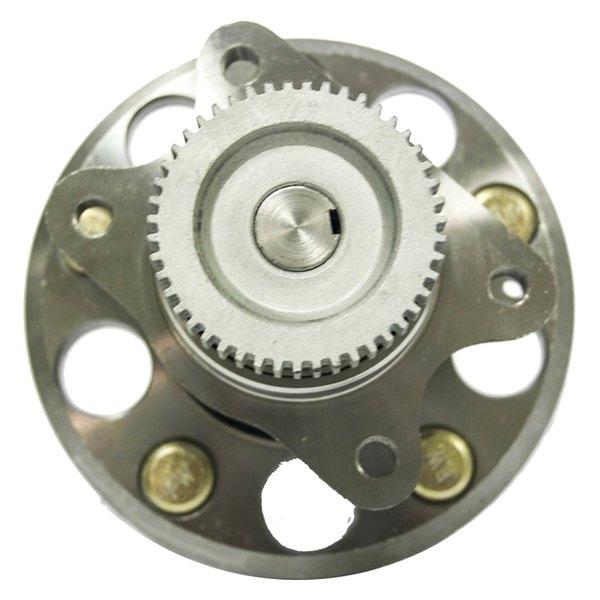Throttle Position Sensor Suzuki Sx4: [2007 Kia Optima Right Side Axle Seal Replacement