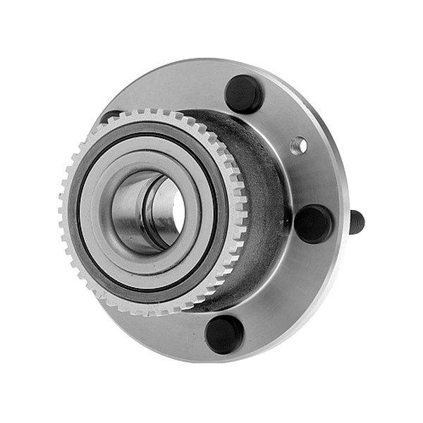 wh512271 quality built rear wheel hub assembly ebay. Black Bedroom Furniture Sets. Home Design Ideas