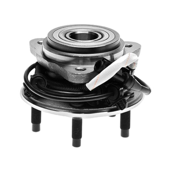 quality built ford explorer 2002 front wheel hub assembly. Black Bedroom Furniture Sets. Home Design Ideas