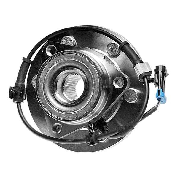 Service manual [Wheel Bearing Repair 2001 Gmc Yukon Xl ...