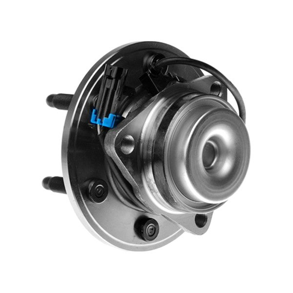 Chevy Astro 2003 Front Wheel Hub Assembly