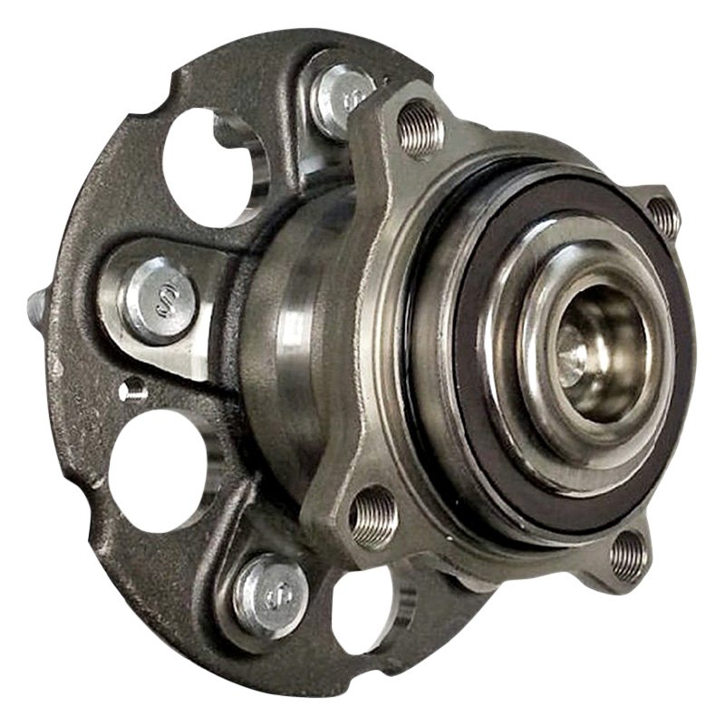 change rear bearing hub    honda civic timken  honda civic  rear wheel bearing