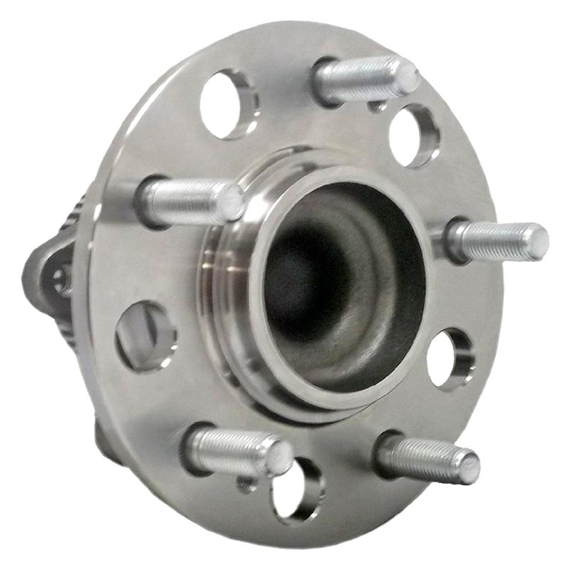 Attn Kia Mechanics Rear Wheel Wobble