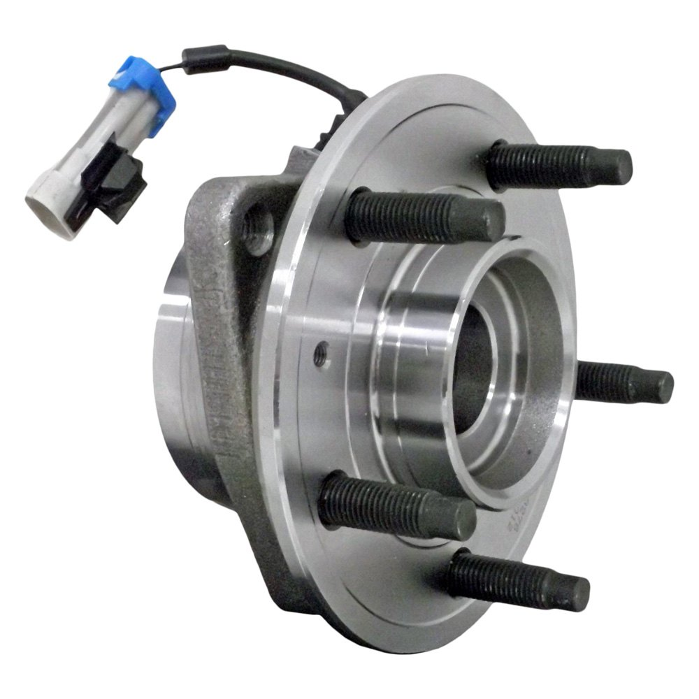 Quality-Built® - Pontiac Torrent 2007 Wheel Hub Assembly