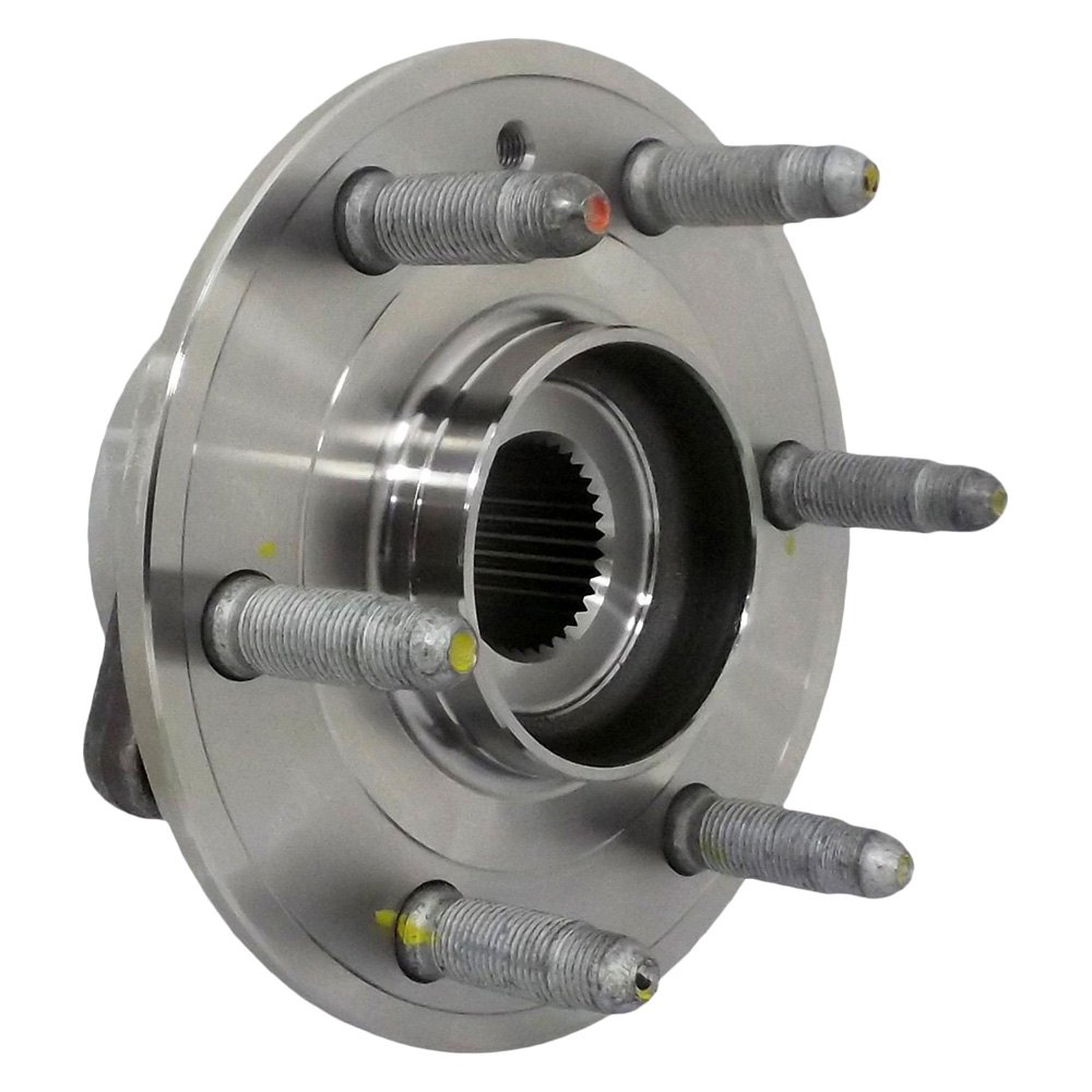 Buick Enclave 2013: Buick Enclave 2012 Wheel Hub Assembly