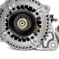 Quality Built® - Alternator