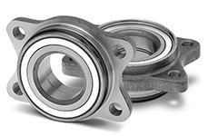 Quality Built® - Wheel Bearing Module