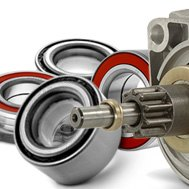 Quality Built® - Wheel Bearing