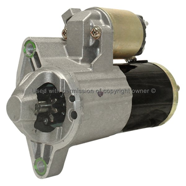 For Jeep Wrangler 2000 2006 Replace 2a34 Remanufactured: Jeep Commander With Mitsubishi Starter