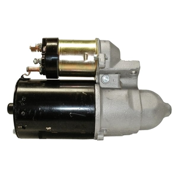 Buick Regal With Pad Mount Starter With