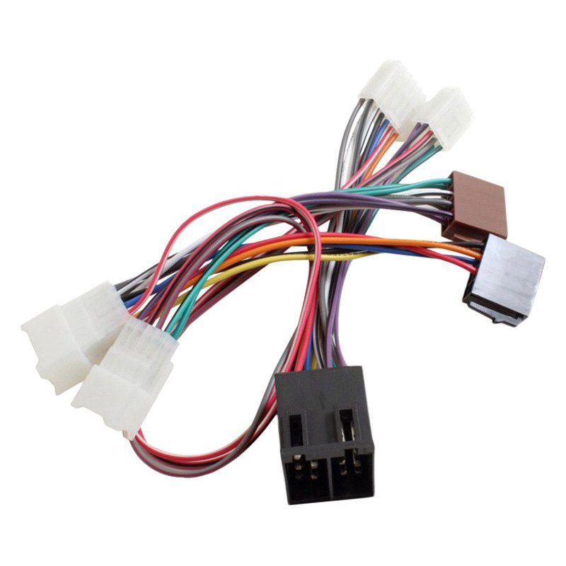 qctoy 1 quick connect� parrot bluetooth integration wiring harness parrot bluetooth wiring harness at webbmarketing.co