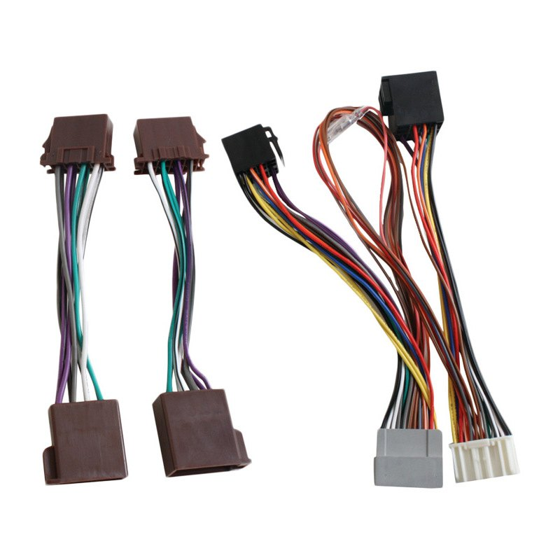 qcchj 1r quick connect� qcchj 1r parrot bluetooth integration wiring harness parrot bluetooth wiring harness at webbmarketing.co