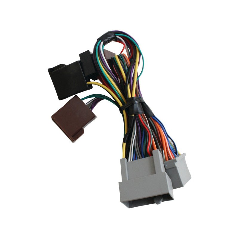 connect 174 qchon 3 parrot bluetooth integration wiring harness
