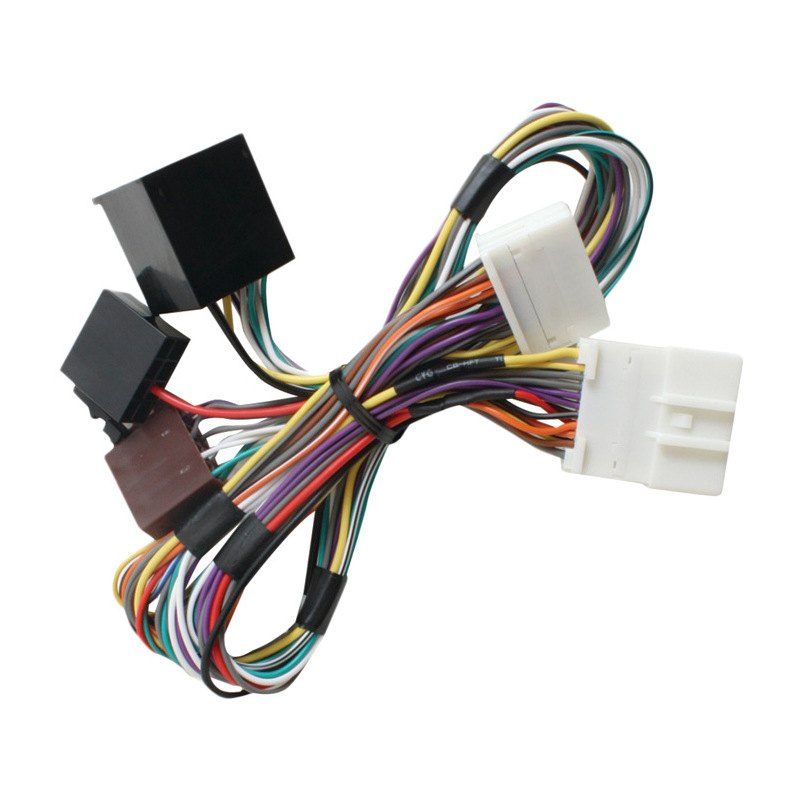 qcnis 2 quick connect� qcnis 2 parrot bluetooth integration wiring parrot bluetooth wiring harness at webbmarketing.co