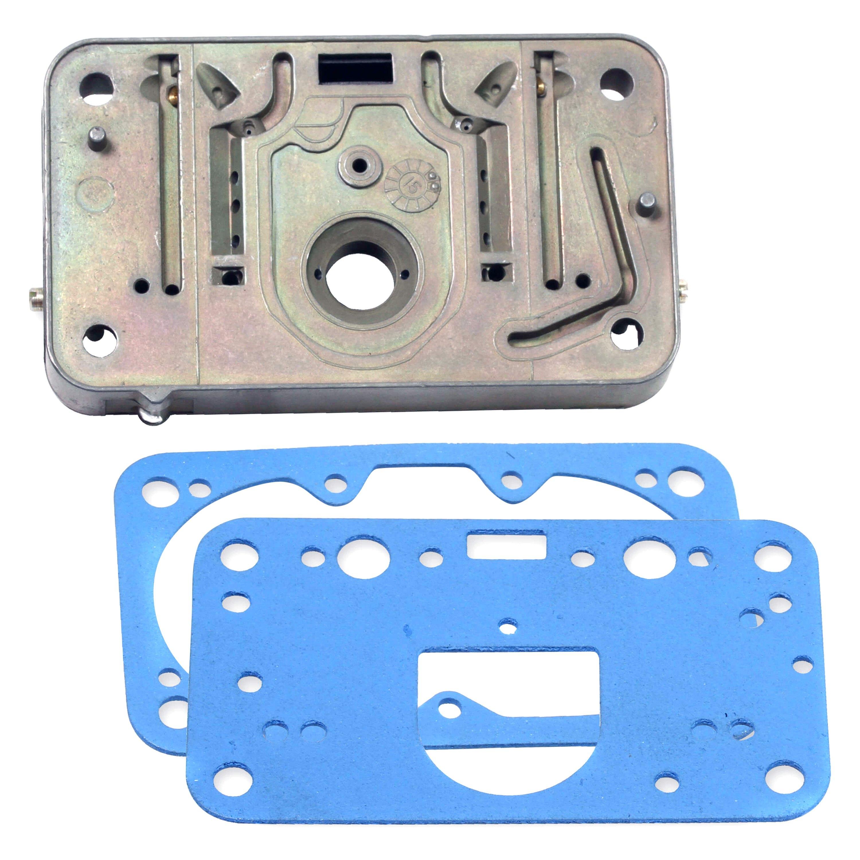 QFT® - Carburetor Metering Block