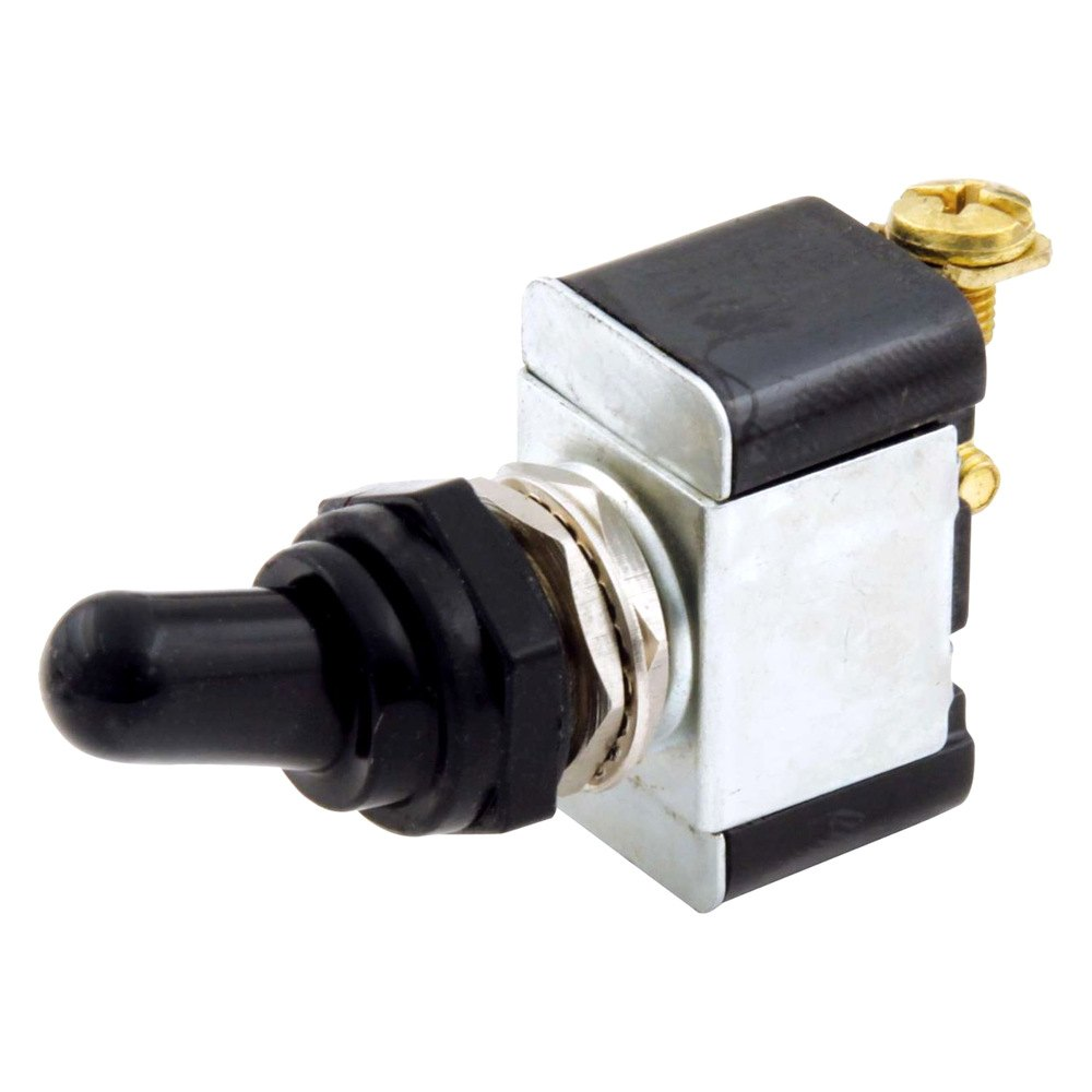 Toggle Switch Replacement Parts : Quickcar racing product  replacement toggle switch