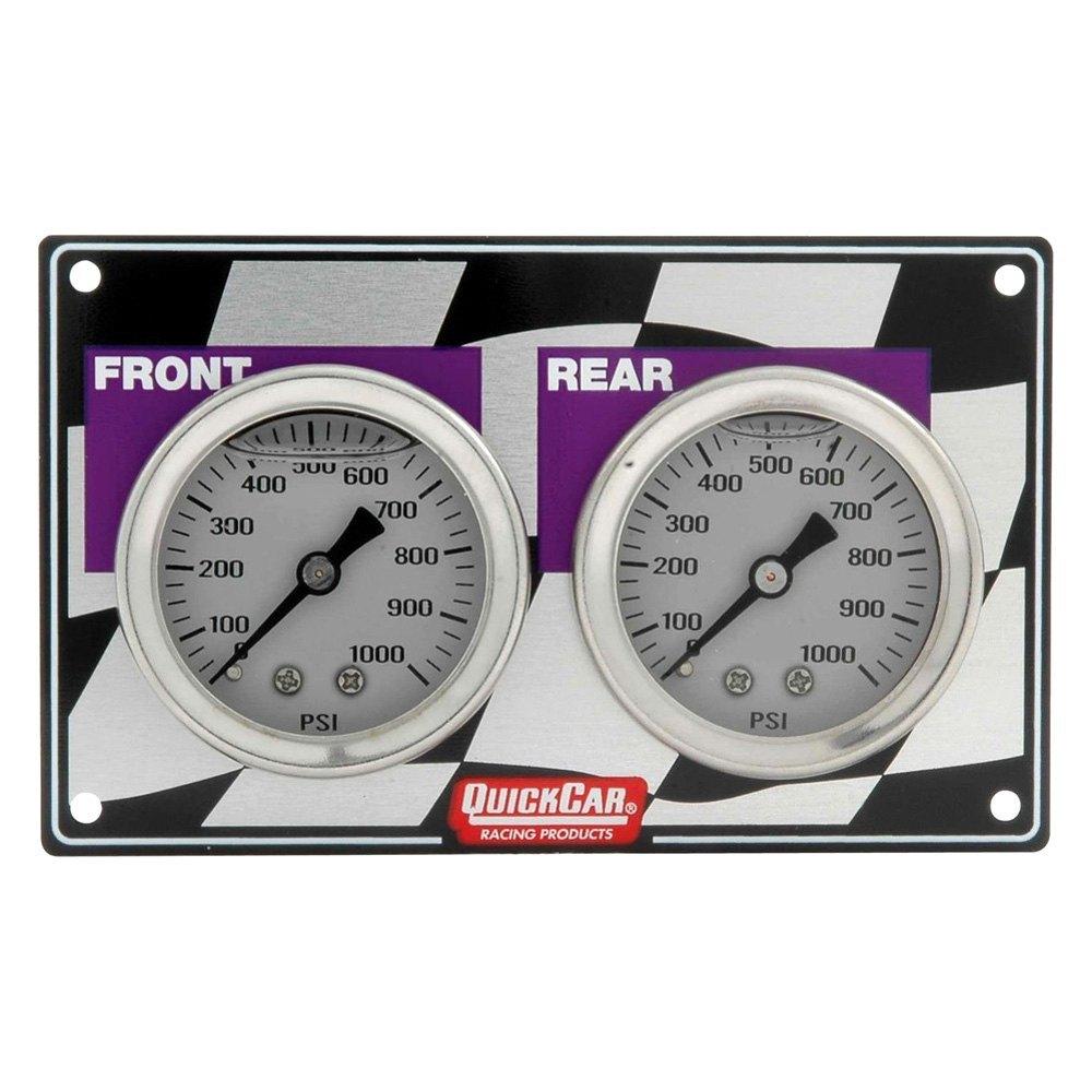quickcar racing 174 mini brake bias panel