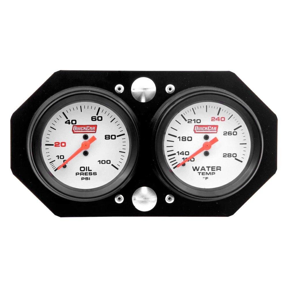 Car Temperature Gauge Repair