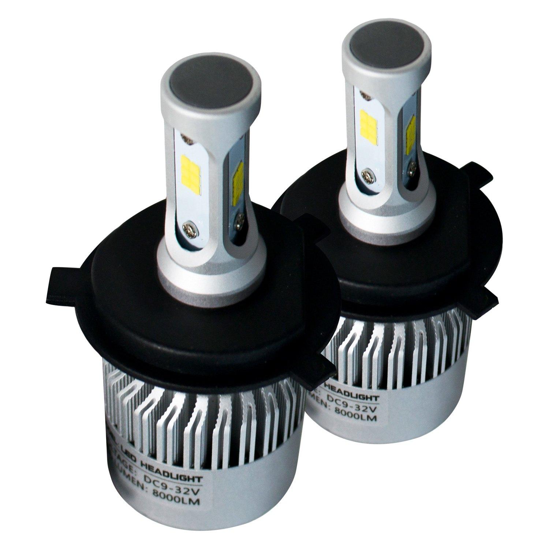 For BMW 535i 2008-2011 Race Sport H8LEDDS Drive LED