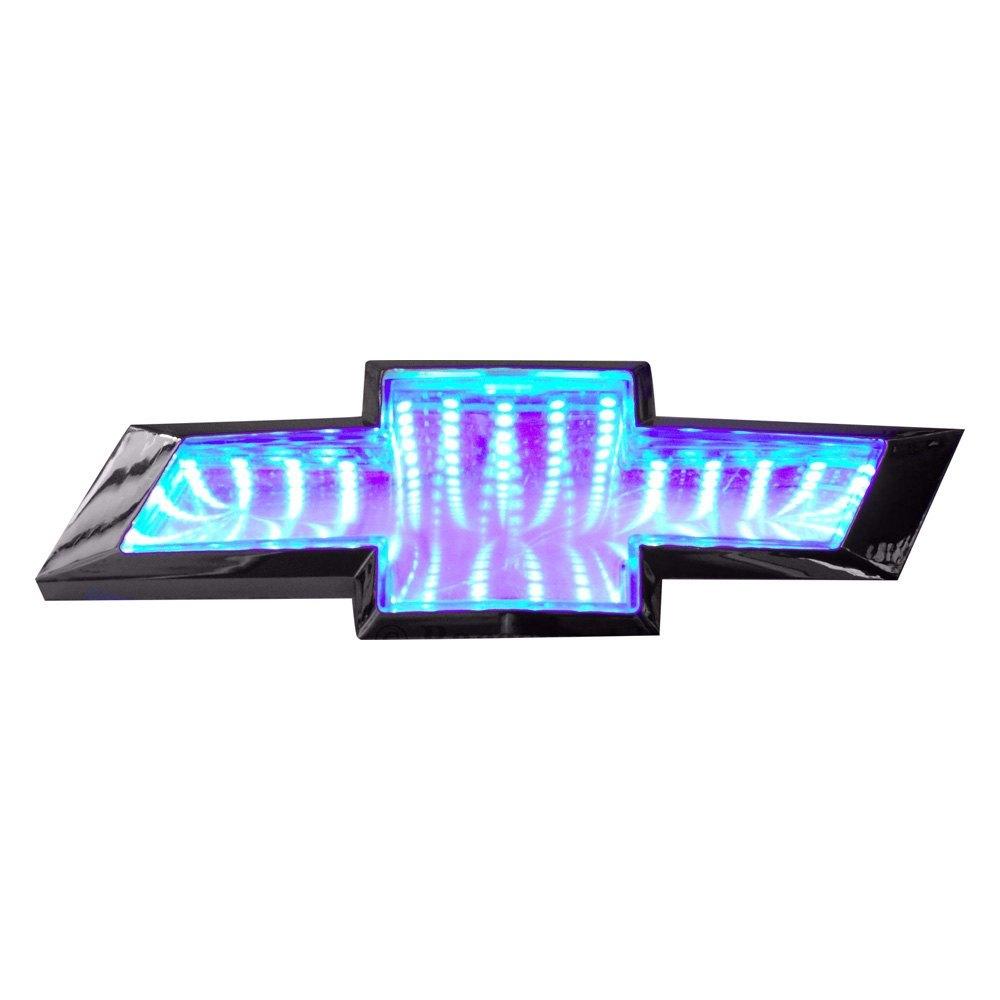 Race sport rs 3dled chev b 3d blue led emblem race sport 3d blue led emblem buycottarizona Image collections
