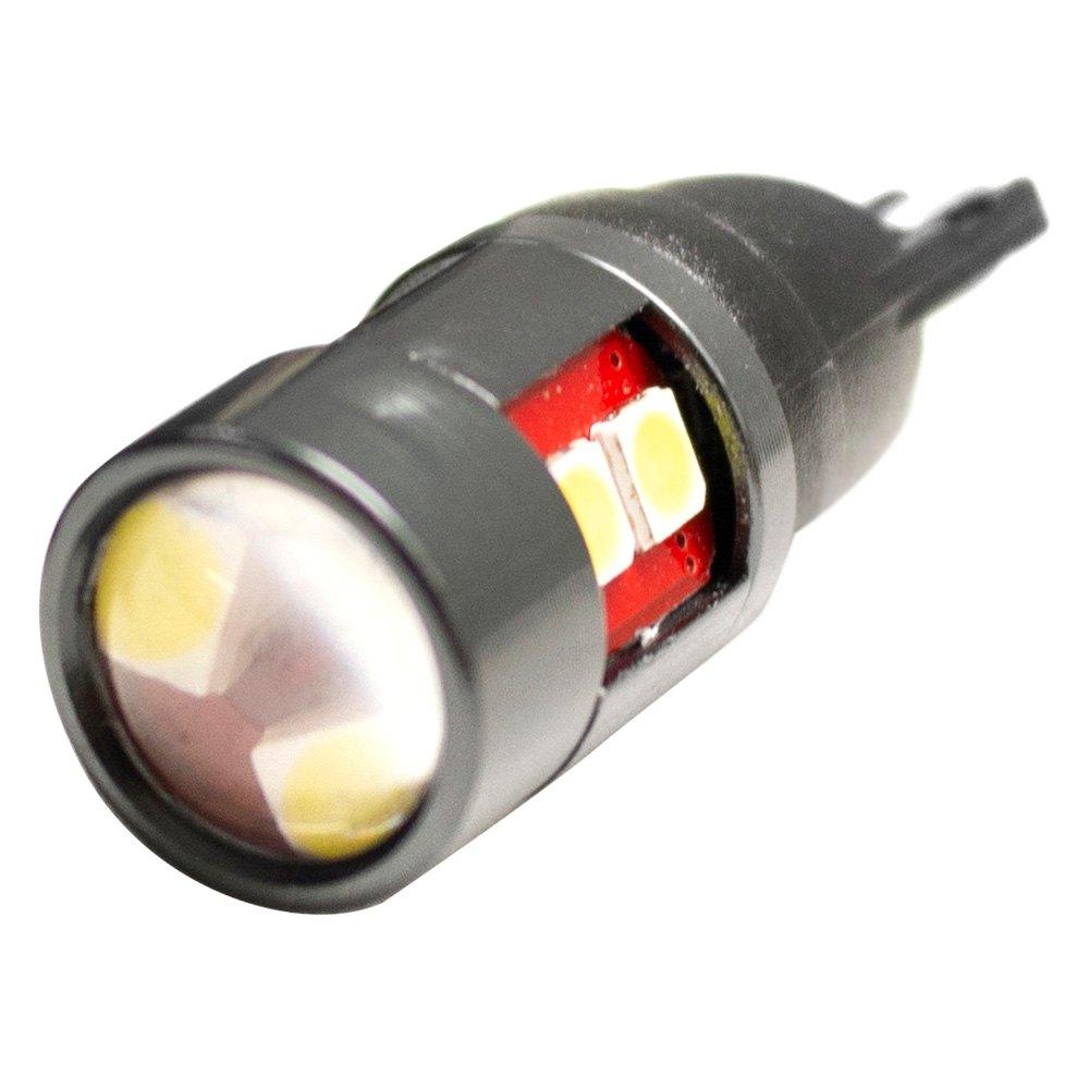 LED Bulbs (Acura RDX 14-15 License Plate