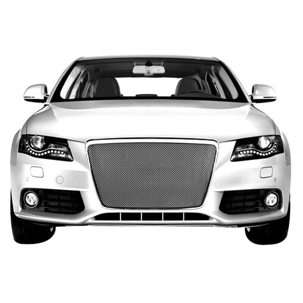 Audi A4 2007-2008 Standard Weave Mesh Grille