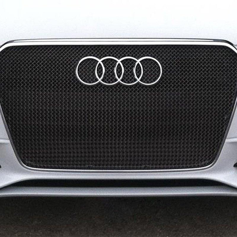 Audi A5 2012-2017 Standard Weave Mesh Grille