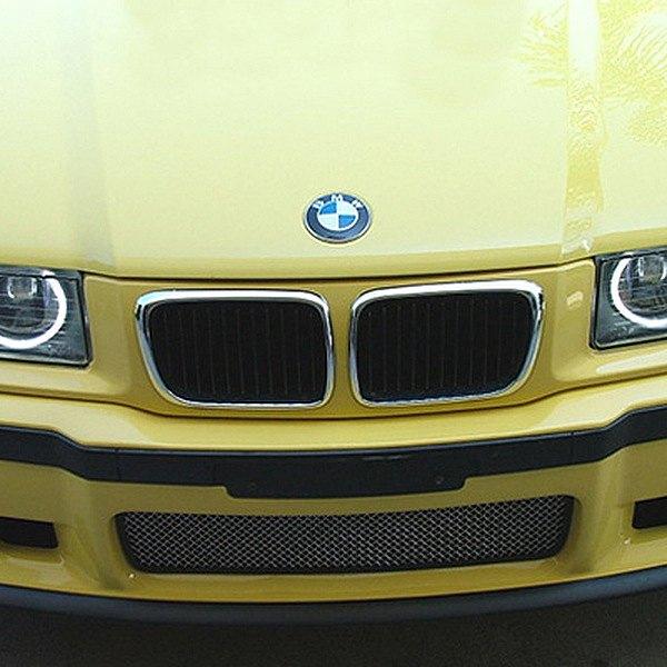 Bmw Z3 Specialist: BMW Z3 1996 Standard Weave Mesh Grille