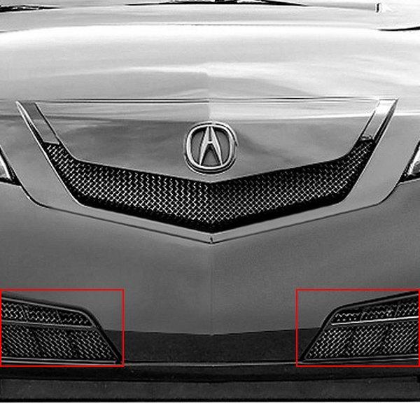 2009 Acura Tl Camshaft: RaceMesh RMGACURA-TL-2L-BC