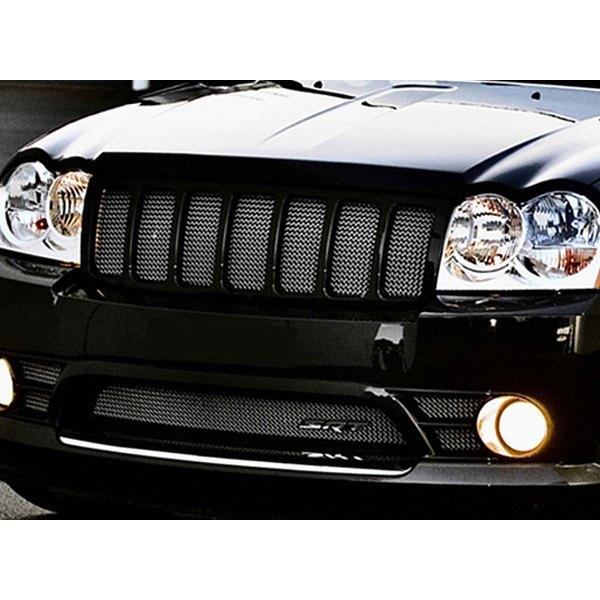 Jeep Grand Cherokee 2010 1-Pc Standard Weave
