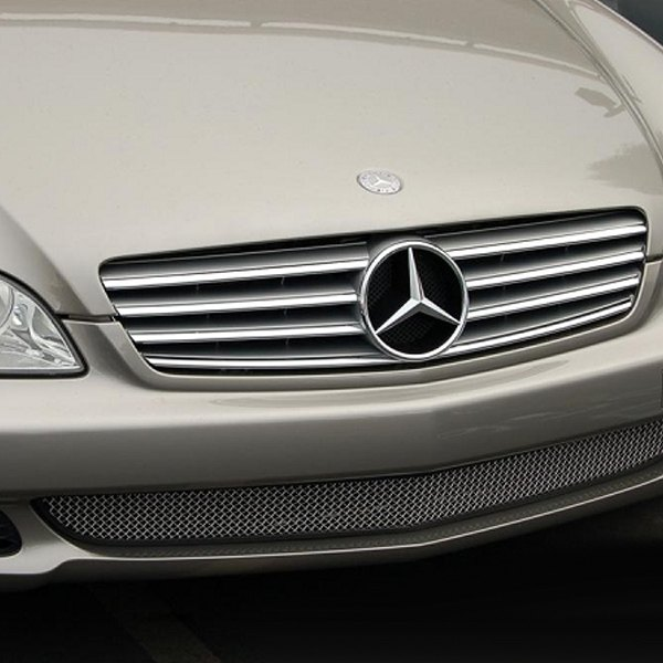2009 Mercedes Benz Cl Class Exterior: Mercedes CLS500 2006 1-Pc Standard Weave