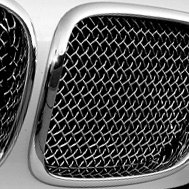 RaceMesh@ - BMW Grille