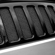 RaceMesh@ - Jeep Grille