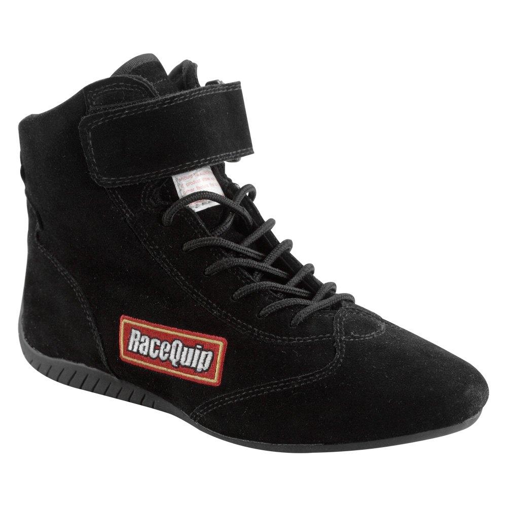 RaceQuip® - 303 Series Racing Shoes, Black