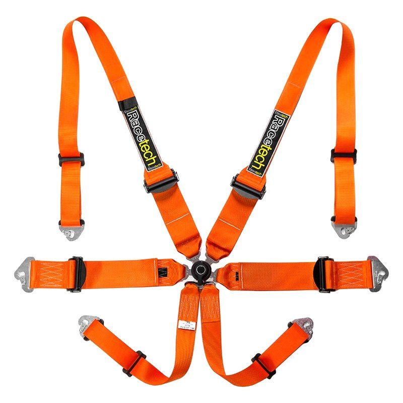 4 Point Harness Orange Get Free Image About Wiring Diagram