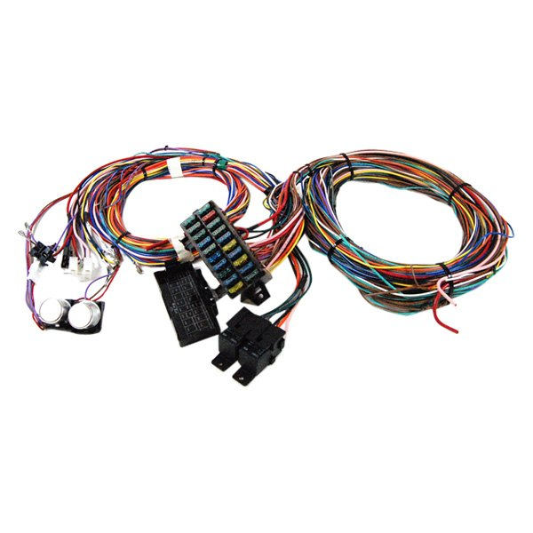 racing power company® r1002 - wire harness kit rpc wire harness