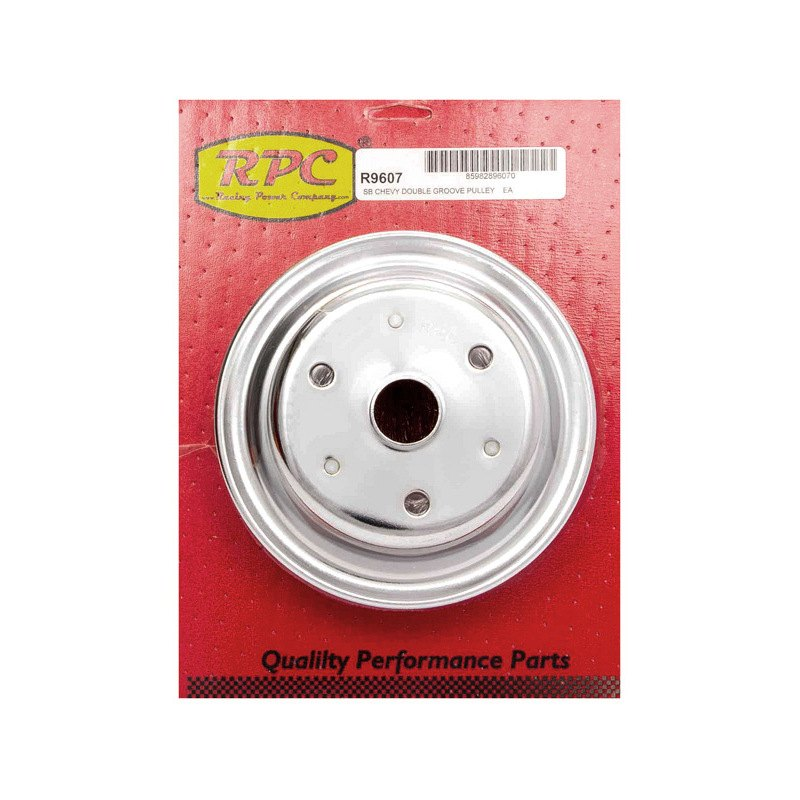 Racing Power Company R9607 Engine Pulley
