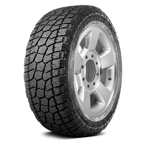 Radar 174 Renegade A T5 Tires