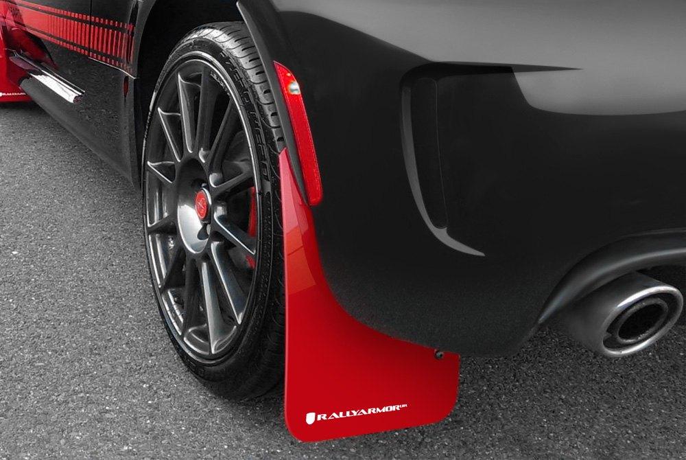 Rally Armor™   Mud Flaps — CARiD.com